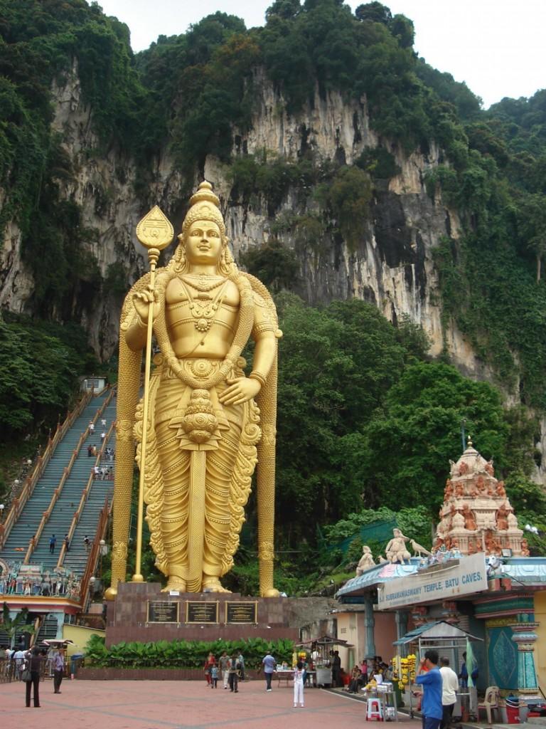 Batu Kuala Lumpur