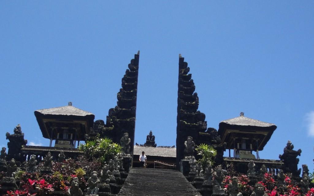 Бали Бесаких, Бали, Бесаких