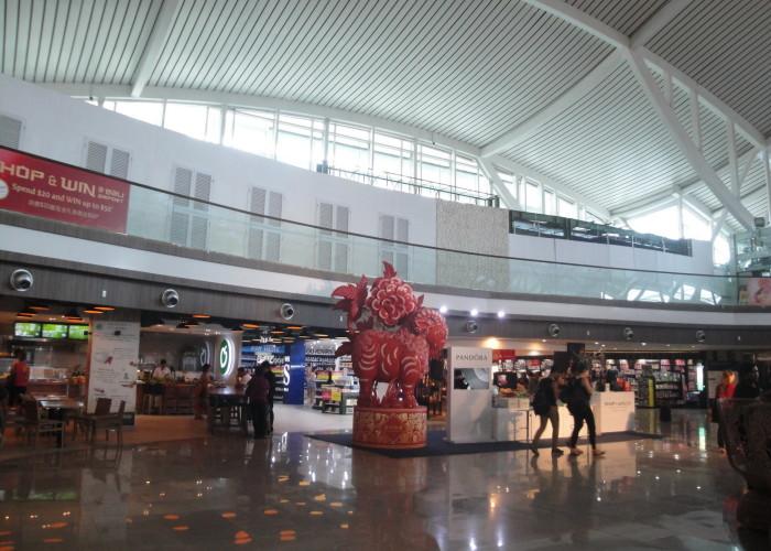 Аэропорт Куала Лумпур