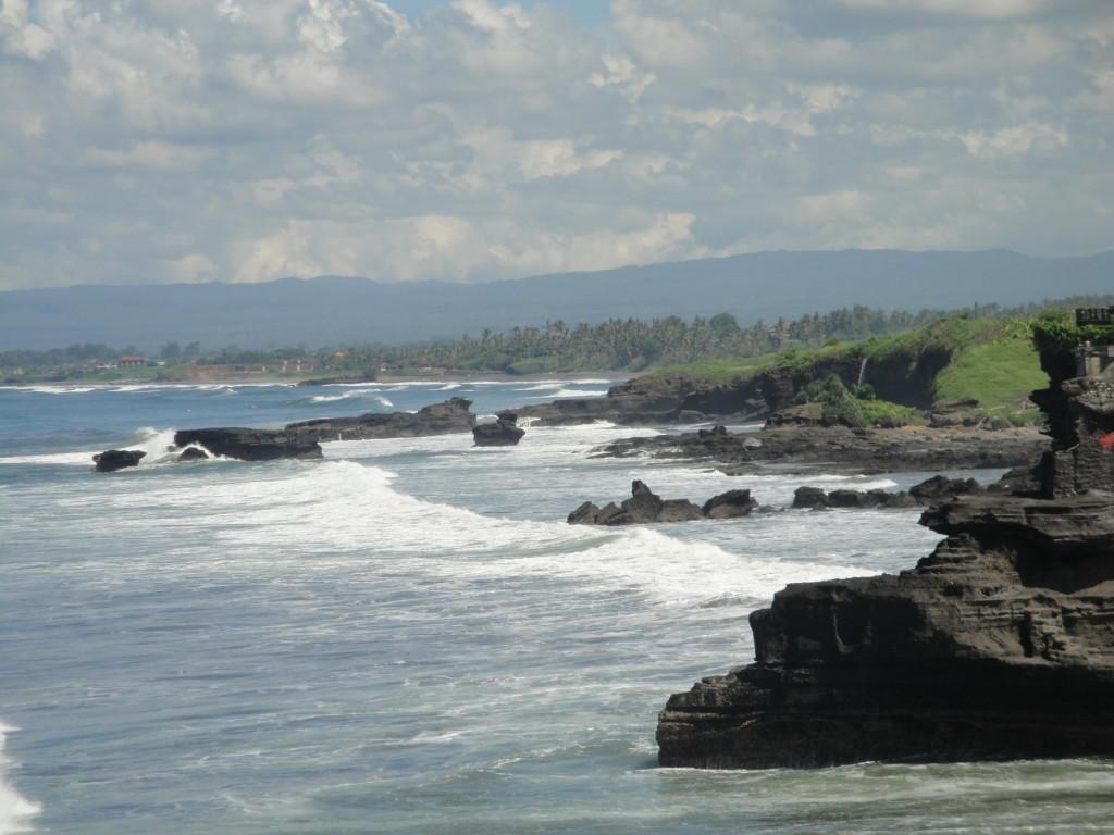 Фото острова Бали