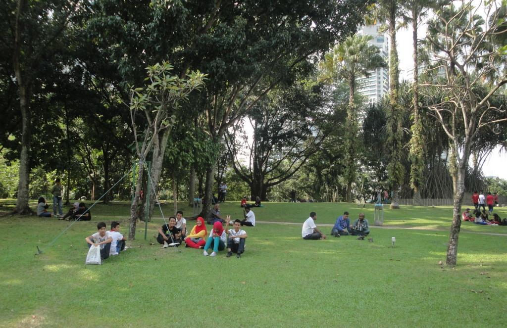 Park KLCC