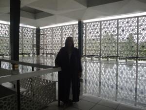 Мечеть Масжид Негара
