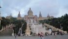 Национальный дворец в Барселоне