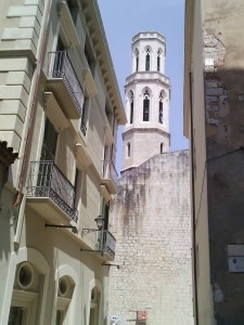 Церковь Святого Филиппа в Жироне