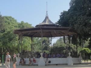 Парк Сютаделла