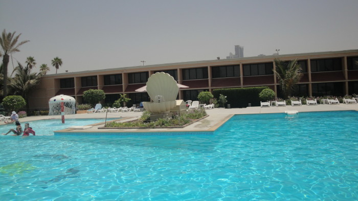 Отель Лулу