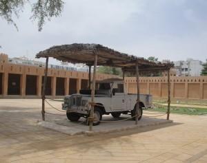 Машина шейха Зайда