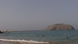 Индийский океан в ОАЭ