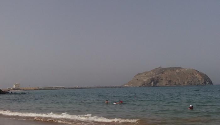 Пикник на Индийском океане