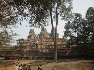 Храм Та Кео Камбоджа