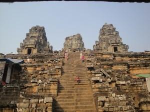 Храм Та Кео