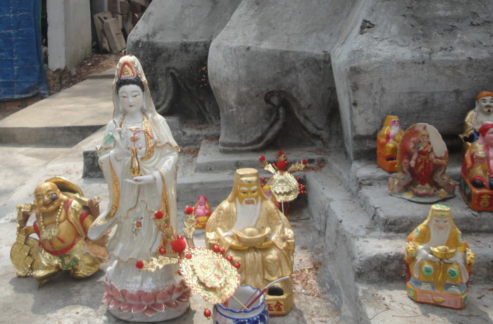 Храм Ват Пном