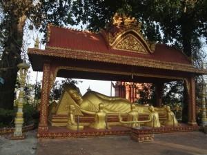 Храм Ват Кром