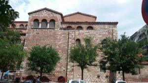 Кафедральный собор в честь святого Дмитрия