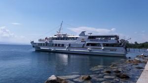 Экскурсия на Скиатос