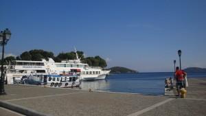 Остров Скиатос