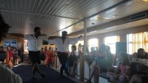 Сиртаки танец