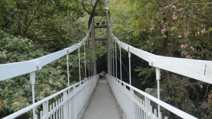 Мост к Церкви Святой Параскеви