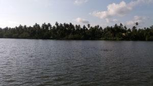 Озеро Коггала
