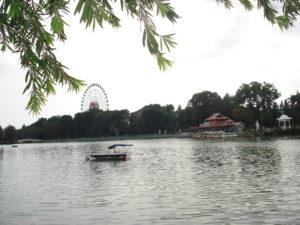 Парк Дам Сен