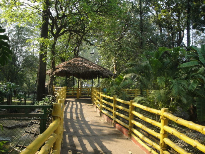Зоопарк Хлшимина