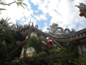 Пагода Лонг Сон