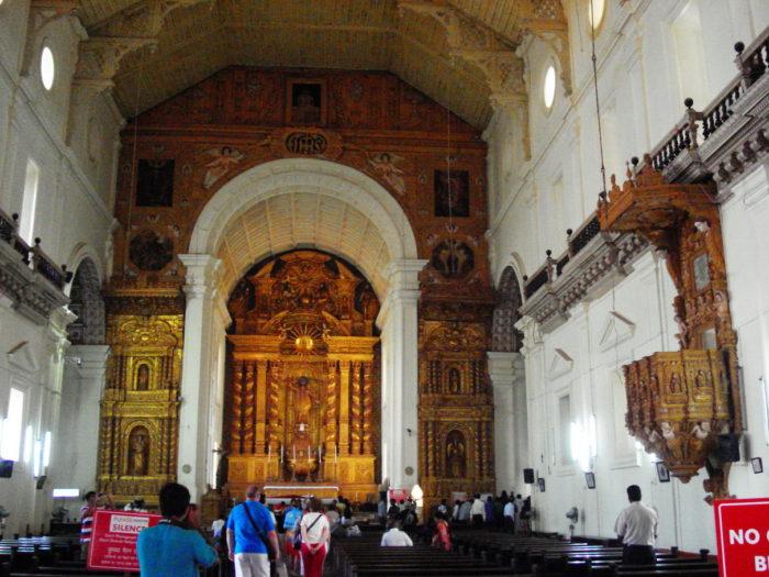 Базилика Бон-Жезус