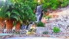 Лутраки Водопад