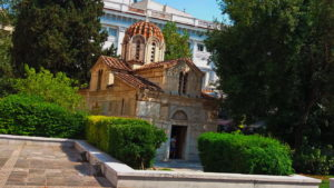Церковь Элефтериоса