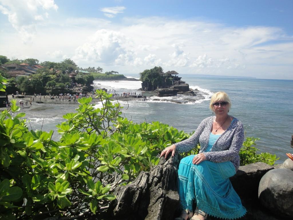Бали, Pura Batu Bolong