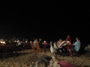 Пляж Джимбаран Бали