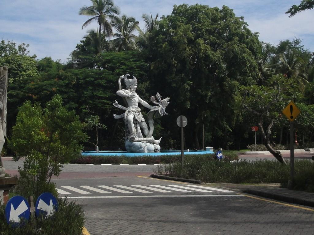 Бали Нуса Дуа