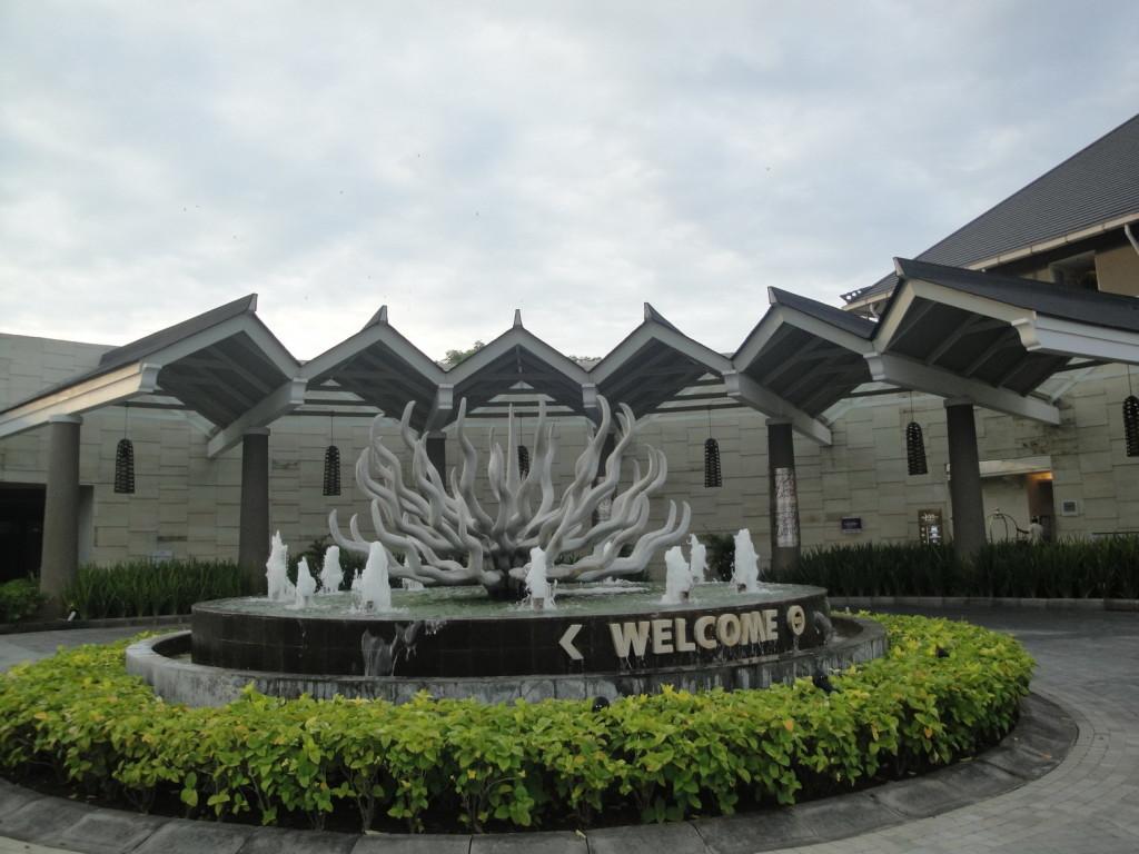 Отель Меркур
