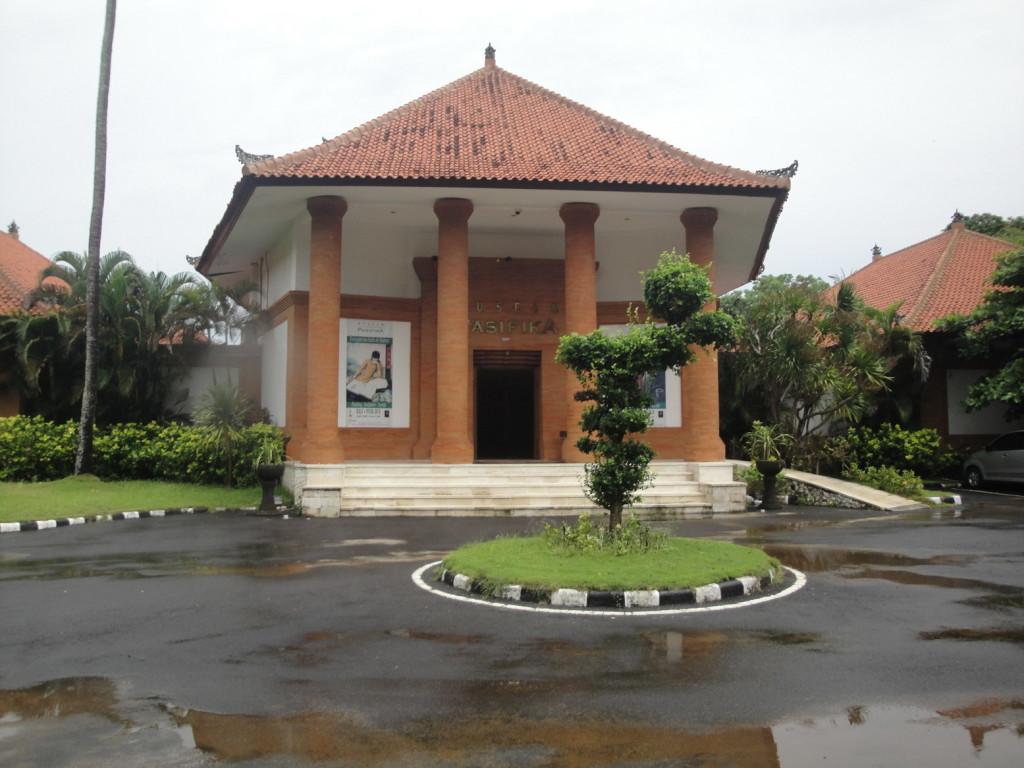 Музей Пасифика на Бали