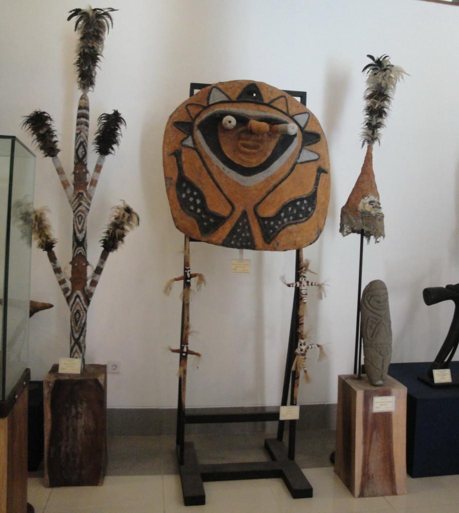 Музей Пасифика Бали