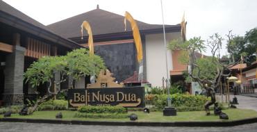 Театр Девдан Нуса Дуа Бали