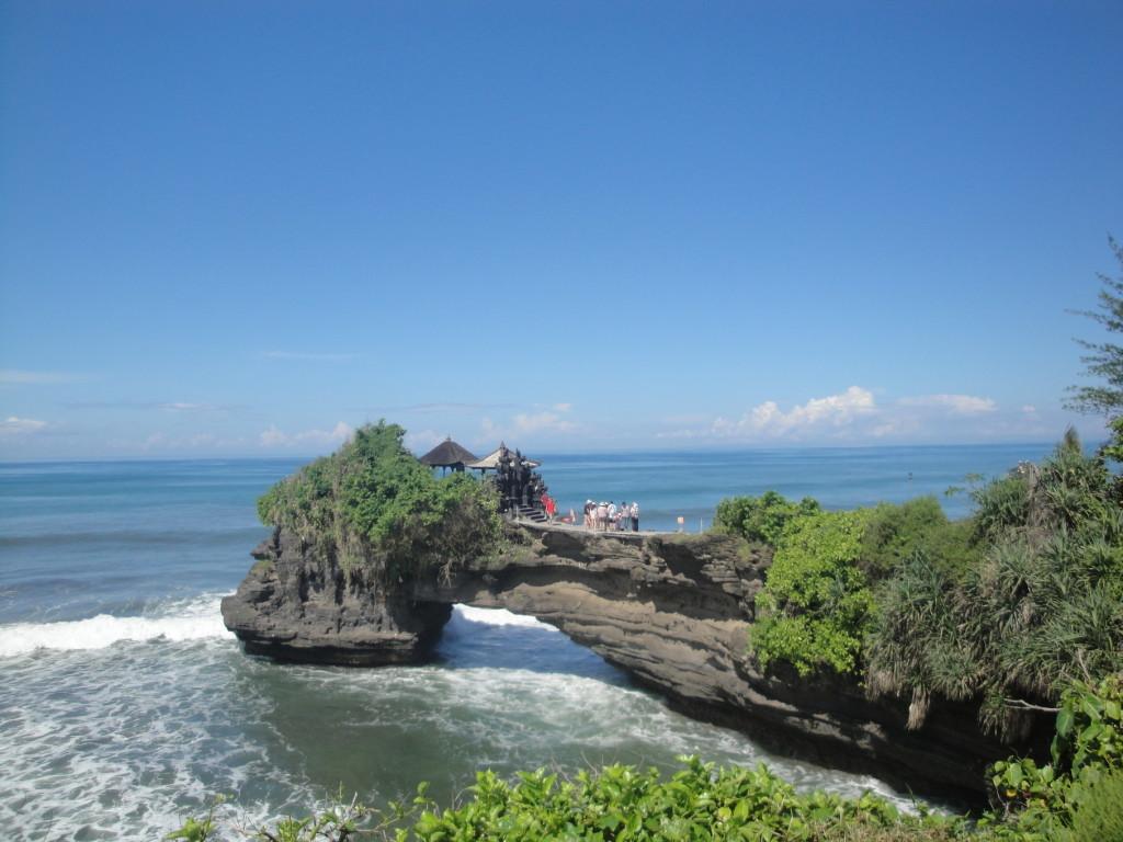 Храм Пура Бату Болонг на Бали
