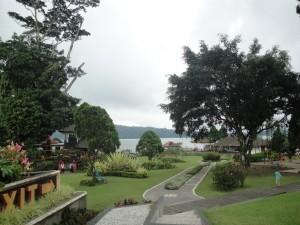 озеро Бератан