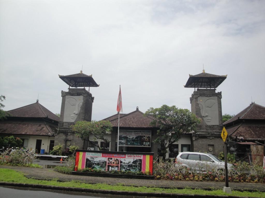 Фото театр Девдан Нуса Дуа Бали
