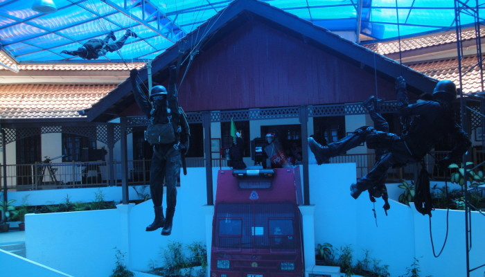 Музей полиции