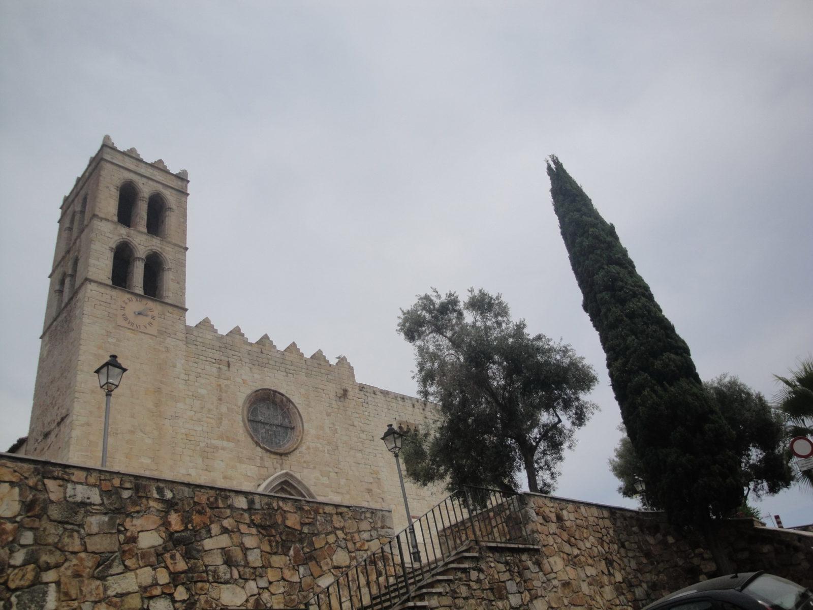 Бланес Испания