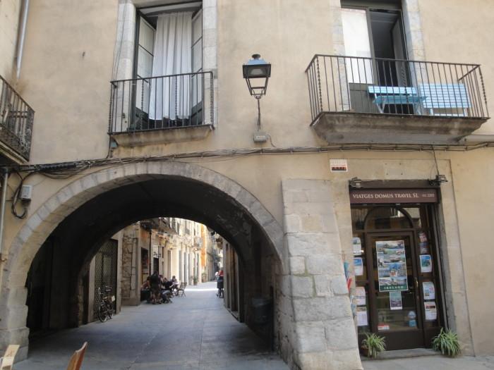 Жирона Испания