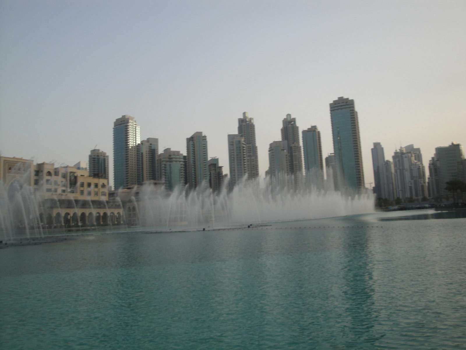 Что интересного в ОАЭ
