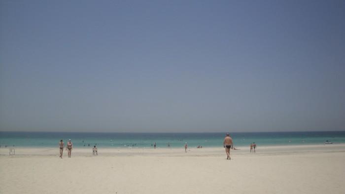 Пляж Лулу