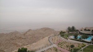 Отель Меркур на одной из самых высоких гор в ОАЭ