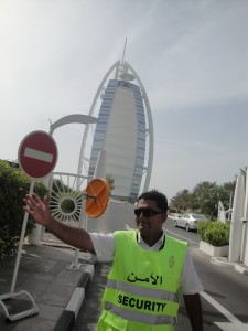 Отель Парус в Дубай