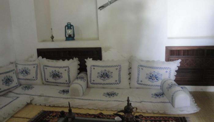 Аль Айн Дом музей шейха Зайда