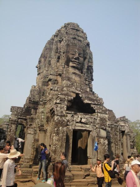 Храм Бийон
