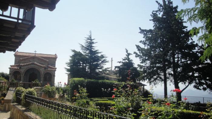 Монастырь святого Стефана