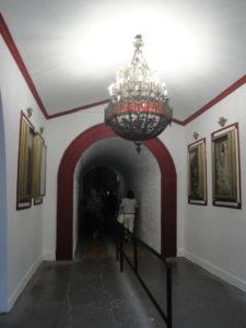 Церковь Святой Параскеви